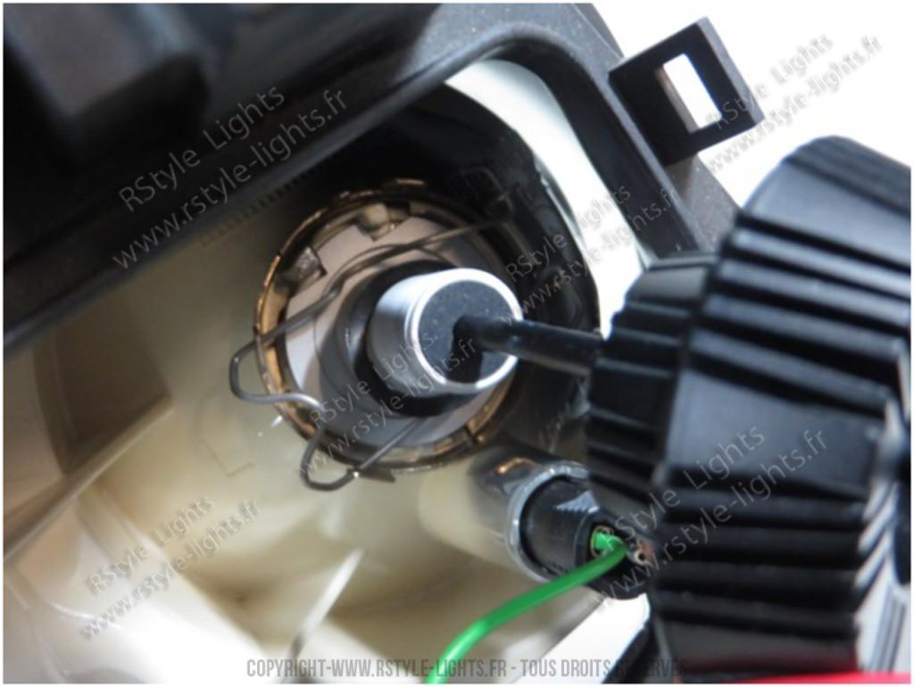 ampoules led auto moto 12