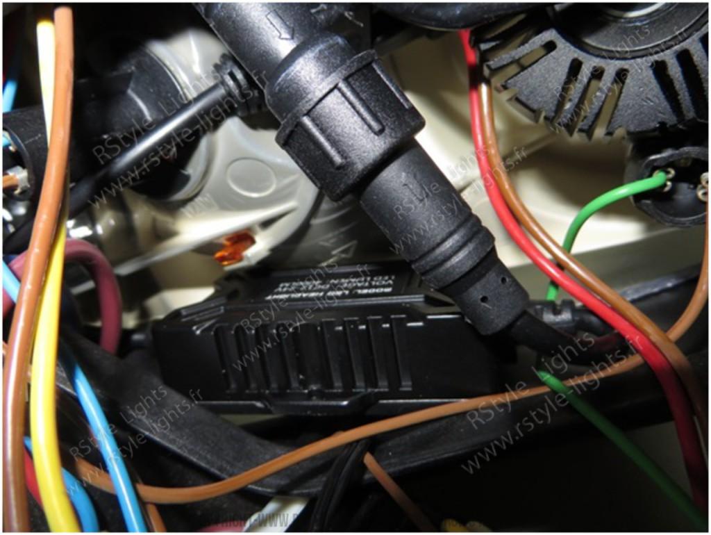ampoules led auto moto 14