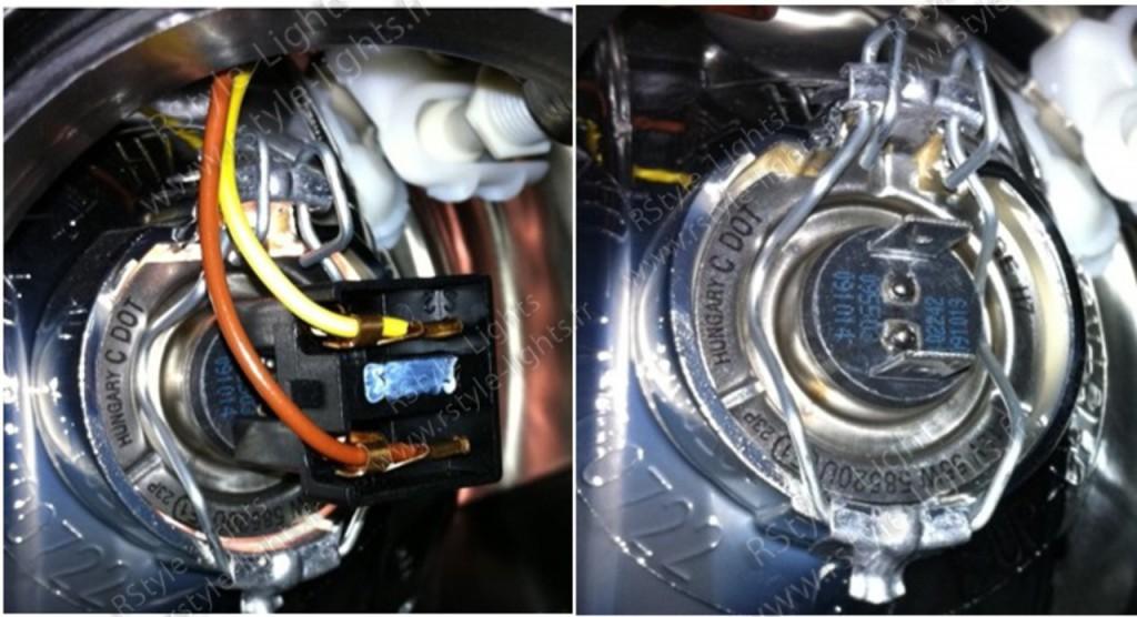 ampoules led auto moto 17