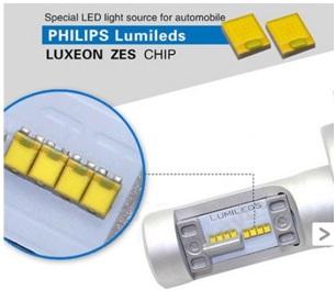 ampoules led auto moto 6-1