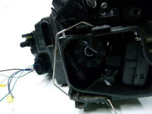 6 ampoules h4 led bi led philips limileds luxeon zes phares led feux led voiture auto moto