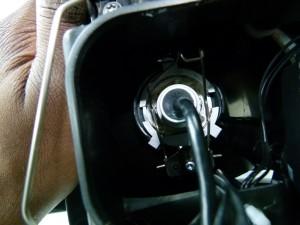 9 ampoules h4 led bi led philips limileds luxeon zes phares led feux led voiture auto moto
