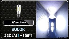 silver blue 8k